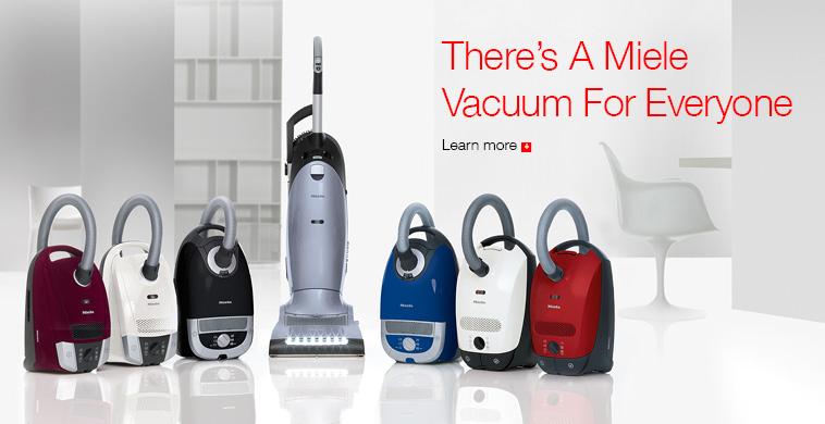 Charming Leou0027s Vacuum Center